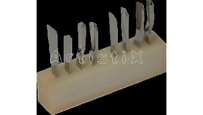 Onwijs artistix.eu - Beeldhouwen - Machinaal gereedschap - Flexibele as AN-28